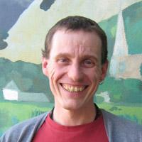 Mr Rob Duesbury guitar teacher