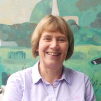 Mrs Jenny Berge Gov