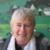 Mrs Margaret Winder lunchtime supervisor